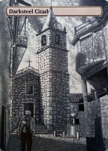 Image for Darksteel Citadel
