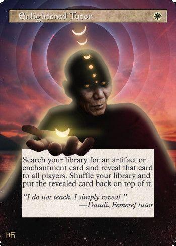 Image for Enlightened Tutor