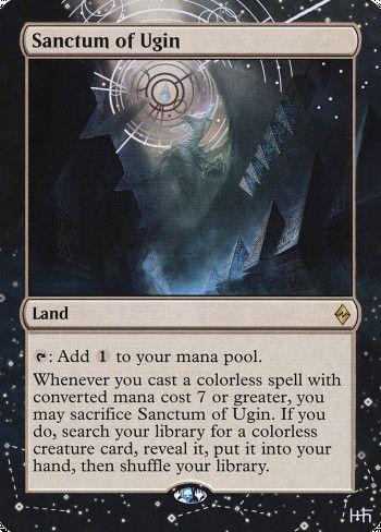 Image for Sanctum of Ugin