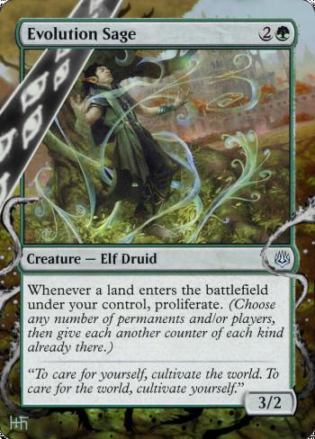Image for Evolution Sage