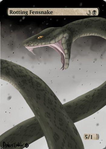 Image for Death-Hood Cobra