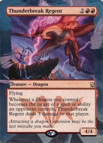 Image for Thunderbreak Regent