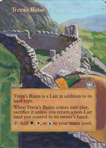 Image for Treva's Ruins