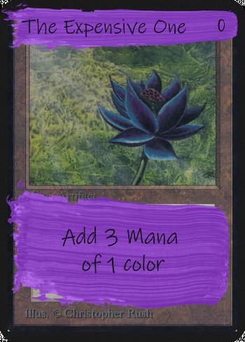 Image for Black Lotus