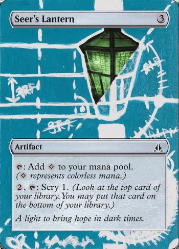 Image for Seer's Lantern