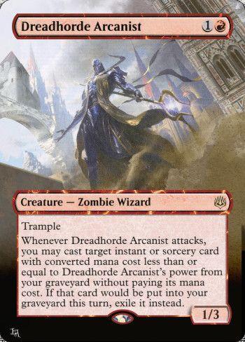 Image for Dreadhorde Arcanist