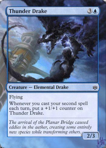 Image for Thunder Drake