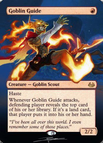 Image for Goblin Ringleader