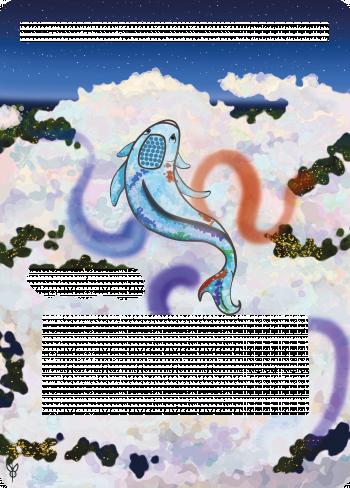 Mystic Remora alter by Neferentium