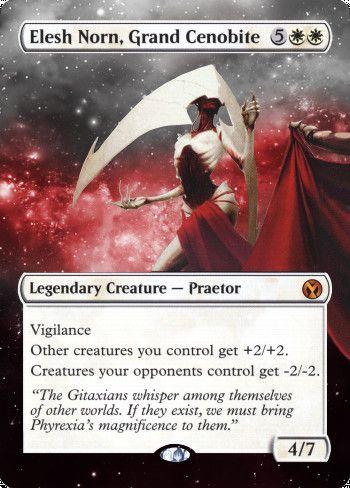 Image for Elesh Norn, Grand Cenobite