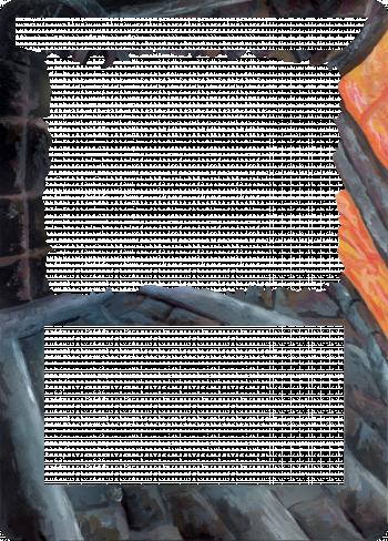 Mana Crypt alter by Targa Alters