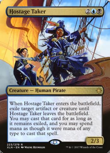 Image for Hostage Taker