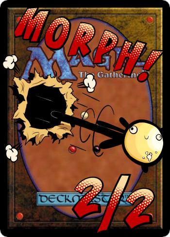 Morph Token alter by Targa Alters
