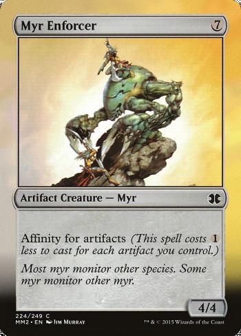 Image for Myr Enforcer