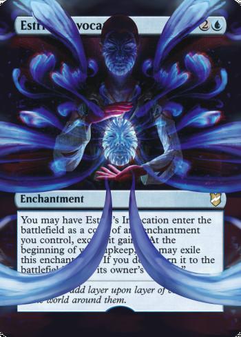 Image for Estrid's Invocation