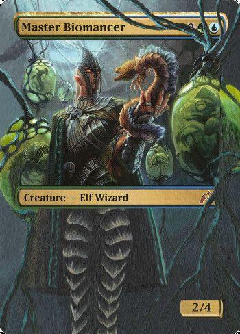 Image for Master Biomancer