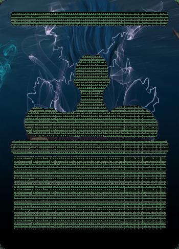 Sleeve image for Brainstorm (Commander 2018)