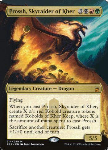 Image for Prossh, Skyraider of Kher