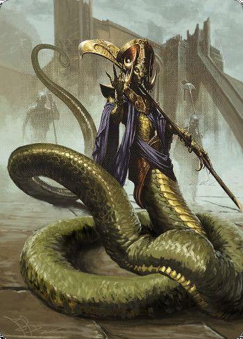 Image for Sidisi, Brood Tyrant
