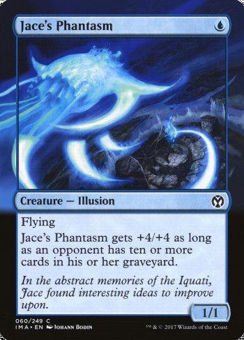 Image for Jace's Phantasm