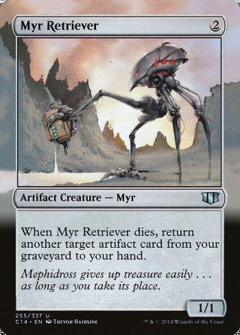 Image for Myr Retriever