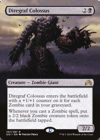Image for Diregraf Colossus