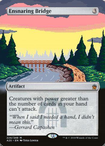 Image for Ensnaring Bridge