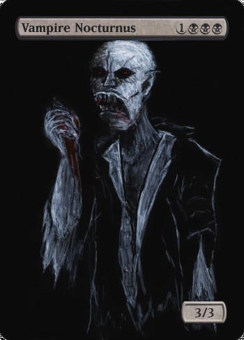 Image for Vampire Nocturnus
