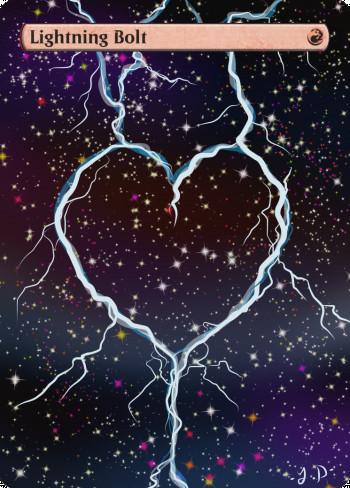 Image for Lightning Bolt
